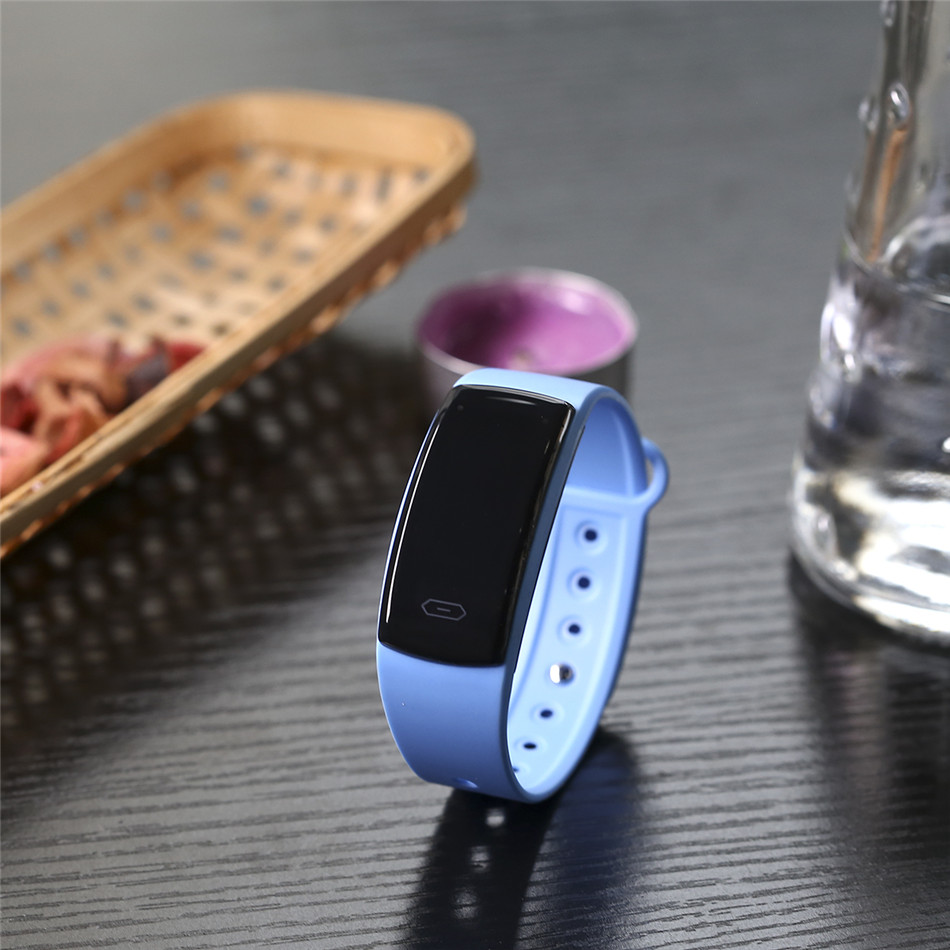 Diggro QS90 Blood Pressure Smart Bracelet Heart Rate Monitor Blood Oxygen Monitor IP67 Fitness Tracker for Andriod IOS VS QS80 19