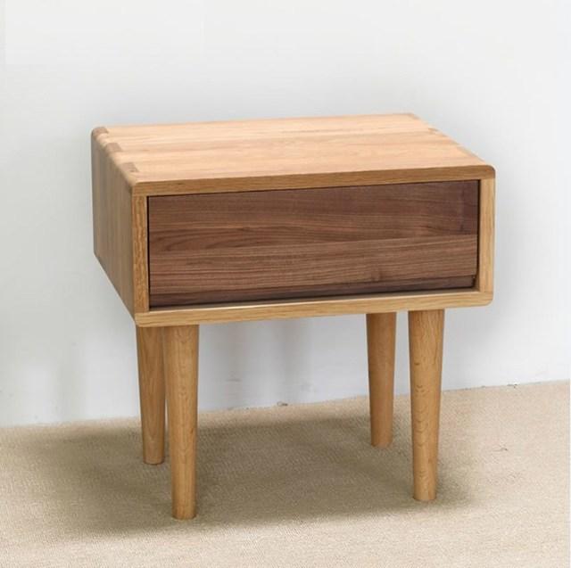 Japanese Minimalist Ikea Bedside Lockers, Storage Cabinets Idyllic Modern  Designer Furniture, Coffee Table Telephone