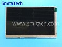 6.2 inch tft lcd TM062RDH01 TM062RDH02 car DVD navigation GPS LCD screen panel