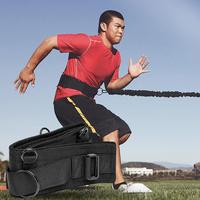 Multi Sport Widerstand Band Trainer Laufschuhe Training Bungee Band Für Yoga Übung Ausrüstung Gym Fitness Pro Widerstand Band-in Elastikbänder aus Sport und Unterhaltung bei