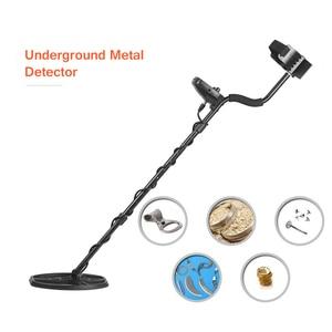 Image 3 - TIANXUN Portable Easy Installation Underground Metal Detector High Sensitivity Metal Detecting Tool with LCD Display