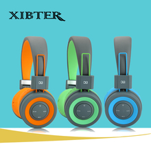 XIBTER Mini Wireless Bluetooth Headset Sports Headphones Stereo with built-in microphone sweat proof earphone phone and music