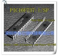 Free Shipping 10PCS/LOT PIC16F737-I/SP DIP-28 PIC16F737 16F737-I/SP