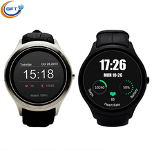 GFT D08 Free Shipping Watch Smart 3G with Android 4 4 WCDMA WiFi GPS supports SIM