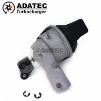 Atuador eletrônico do vácuo do turbocompressor do wastegate 49t7707535 076145702c  076145702cv para o ab de vw crafter 30-50 kasten 2e _ 2.5 tdi