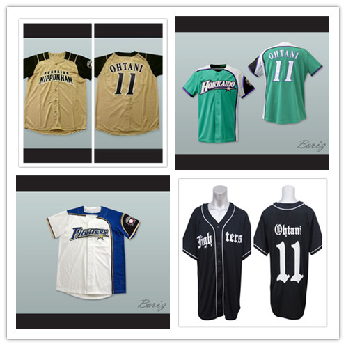 best website 4d93b 13d45 Buy japanese baseball jersey and get free shipping on ...