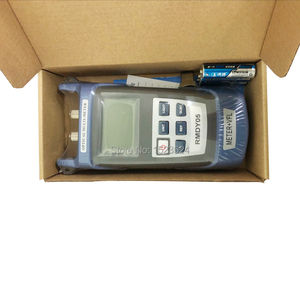 Image 2 - 2 in 1 Optical Power Meter  70~+3dBm and Fiber Optic Cable Tester Visual Fault Locator 1mw