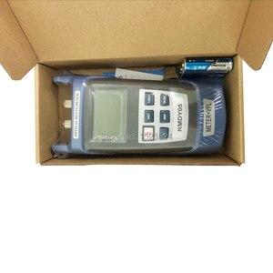 Image 2 - Medidor de potencia óptica 2 en 1 70 ~ + 3dBm y probador de Cable de fibra óptica Localizador Visual de fallos 1mw