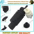 Front & Rear Windscreen/Windshield Washer Pump for SEAT Altea & Altea XL