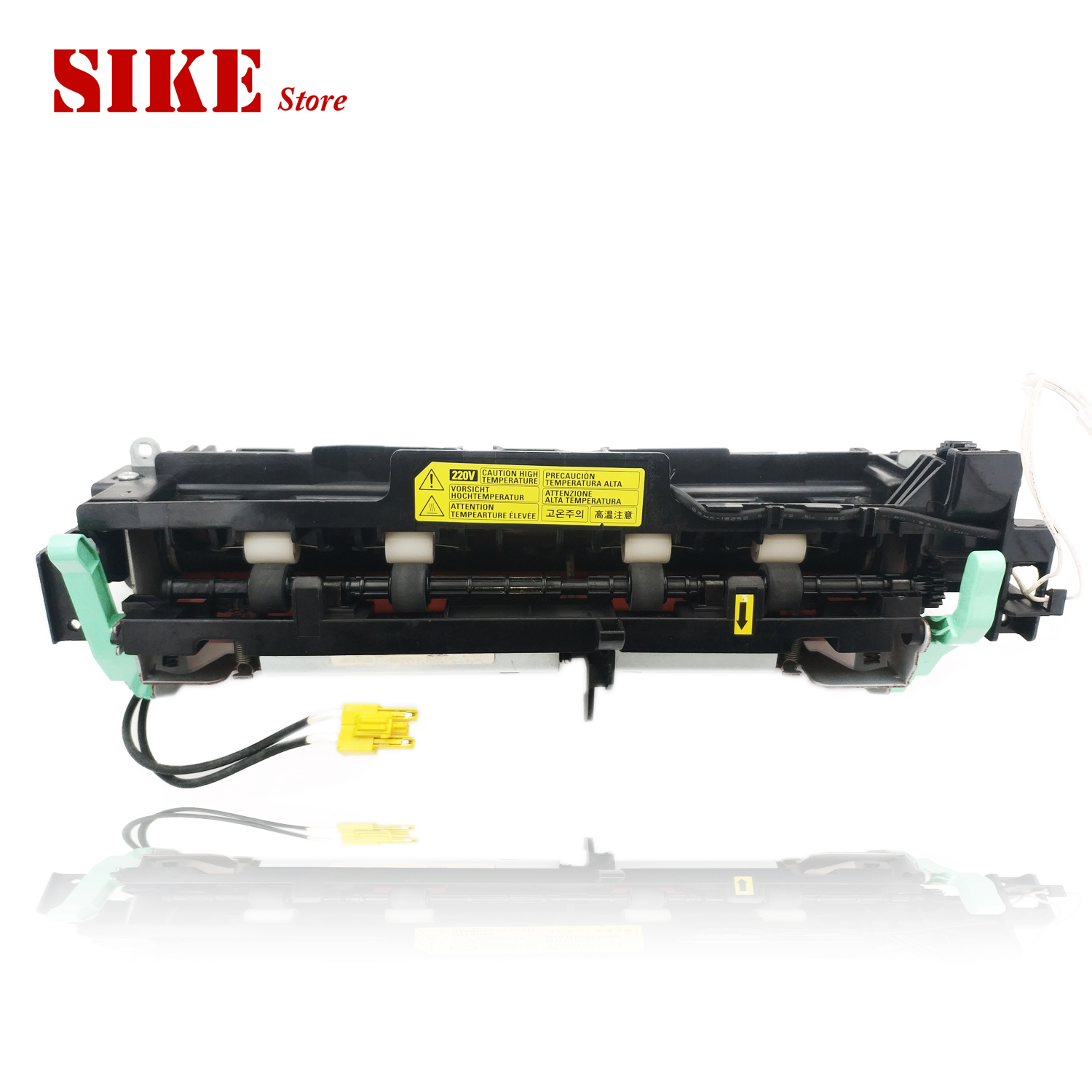 Fuser Unit Assy For Samsung ML-2540 ML-2541 ML-2545 ML-2547 ML 2540 2541 2545 2547 Fuser Assembly  JC91-00946A JC91-00945A