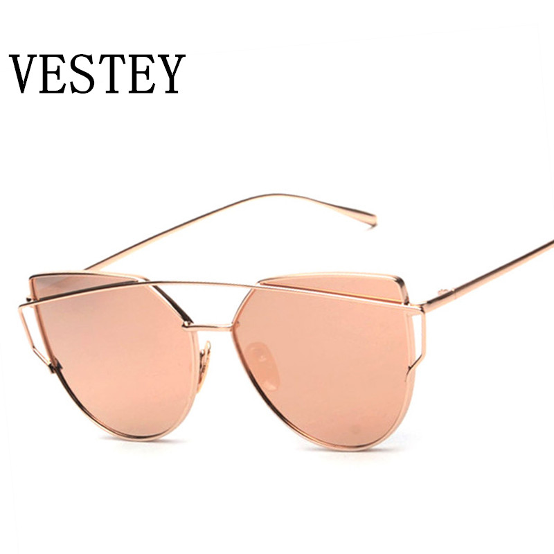 2018 New Women Luxury Cat Eye S