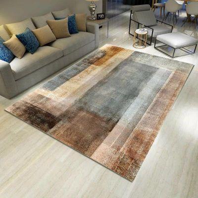 Salon Tapis Surface Solide Tapis Moelleux Doux décoration d'intérieur Blanc tapis en peluche tapis de chambre tapis de cuisine Blanc Tapis Tapete - 6