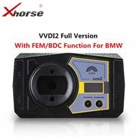 Xhorse VVDI2 Commander Key Programmer V4 7 0 Full Version Plus For BMW FEM BDC Functions