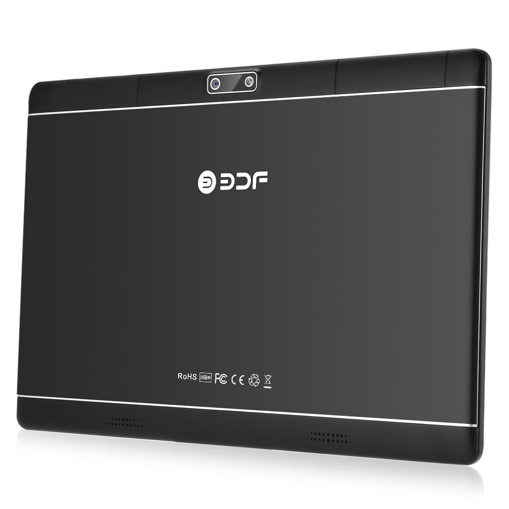 BDF 10 pulgadas 4G LTE tableta Android 15