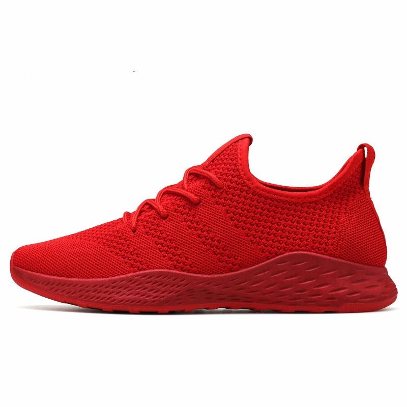 03ef08020877 ... Kinds мужчин весну 2018 Купить Новый On. Купить Обувь для мужчин лето  2018 г. Новый Мужские дышащие Сникеры Мужская обувь для взрослых красный  черный ...