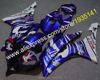 Hot Sales,For Yamaha YZF600 R6  2008 2009 2010 2011 2012 2013 2014 stars YZF-R6 2008~2014 YZFR6 ABS Fairing (Injection molding)