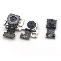 Nowości dla Xiaomi Redmi S2 powrót kamera tylna kamera przednia moduł przewód elastyczny płaski kabel