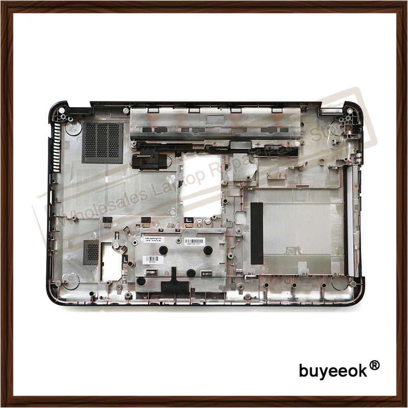 Laptop Bottom Case Base Cover For HP Pavilion G6 2000 SERIES 2100 Base Plastic Case Chassis 684164-001 681805-001 new laptop base bottom case d cover for hp cq43 430 431 cq435 cq436 bottom base lower case without 646660 001 1a22knm0060