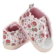Newborn Princess Shoes  Baby Girls First Walker ShoesGirls