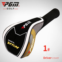 Golf Ferrules Heads Putter Headcover 2018 Special Offer Rushed Iron Cover Pgm Genuine Club Head Set Men Nsr Irons Sets