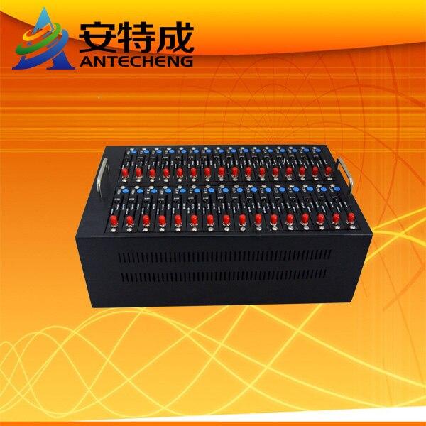 Смс Низкая цена Multi sim-модем поддержка в командной IMEI Изменить 32 порта multi-tech пул Модемов 3 г