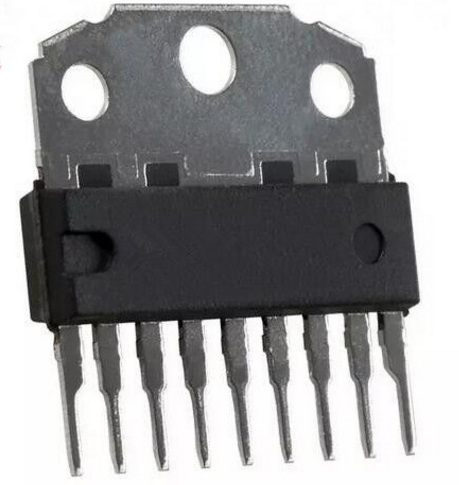 5pcs/lot TA7205AP TA7205 ZIP-10 In Stock