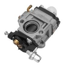 Grass Trimmer Carburetor Fit for GX35 Brush Cutter Lawn Mower Parts Cutter Grass Trimmer Mowing tool(China)