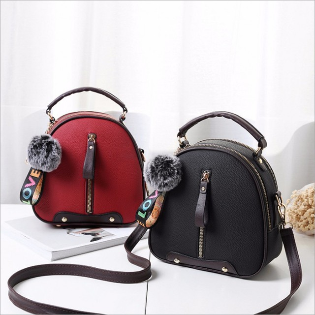 111437e6c5c Women messenger bags new spring summer 2018 inclined shoulder bag women s  leather handbags Bag ladies