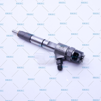 ERIKC Diesel Fuel System Injectors 0445 110 333 Injector Crdi 0 445 110 333 Common Rail Automation Injection 0445110333
