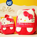 hello kitty plush backpack hello kitty backpack kt bag children's backpack for girls