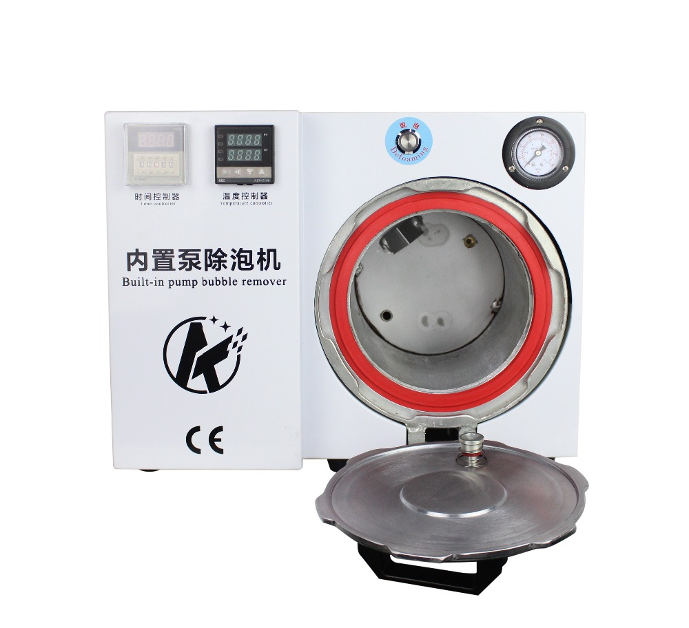 2017 New OCA LCD Autoclave Bubble Remover Machine Built-in aircompressor remove bubble for S6 S7 S8 Edge LCD Refurbish original 990 a3 printhead print head printer head for brother mfc6490 mfc6490cw mfc5890 mfc6690 mfc6890 mfc5895cw printer