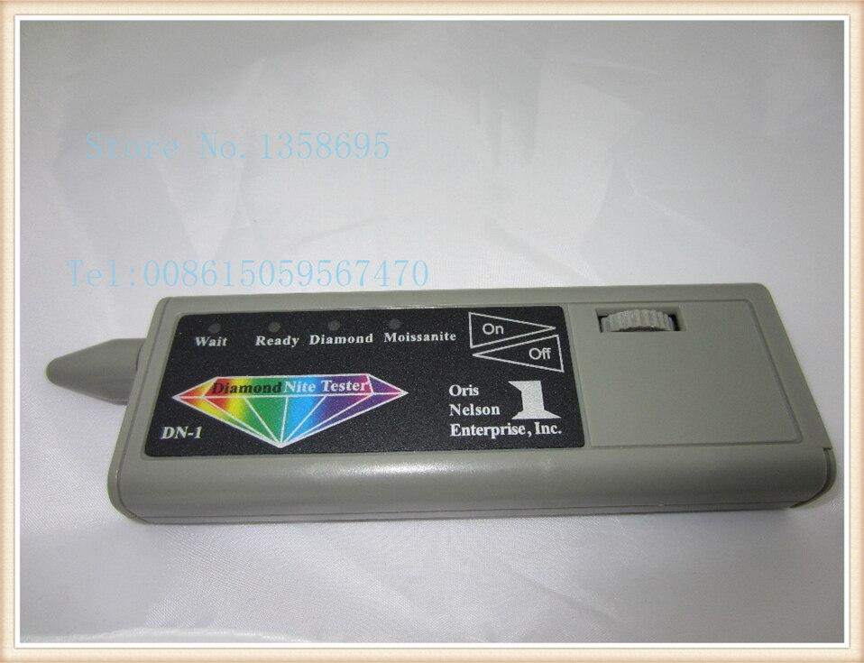 Diamond Testing Pen Diamond Tester Diamond Selector 2 In 1 Detector
