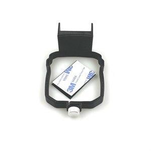 Image 3 - For DJI MAVIC 2 Pro/ Zoom GPS Tracker Bracket Holder Anti lost Fixator Protector Mount Holder For MAVIC 2 Drone Accessories