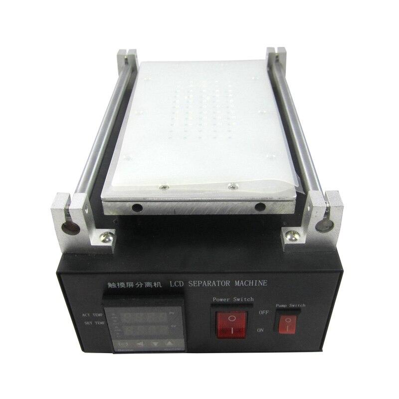 ФОТО Built-In Vacuum Air Pump LCD Separator Machine 947V.2
