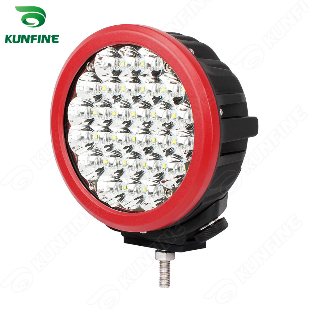 10-30V/140W Car LED Driving light LED work Light led offroad light for Truck Trailer SUV technical vehicle ATV Boat KF-L2034 1pcs 120w 12 12v 24v led light bar spot flood combo beam led work light offroad led driving lamp for suv atv utv wagon 4wd 4x4