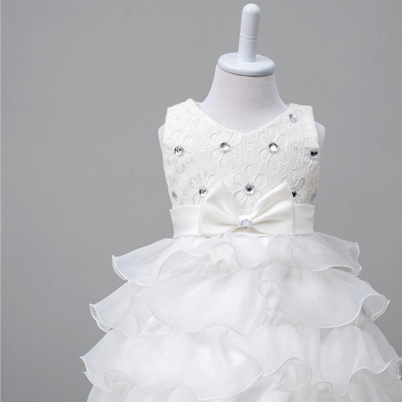 wedding dress lol surprise roupa de bebe dress elegant vestido de festa girl white dress girls clothes vestidos cortos sukienka