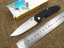 New tactical folding knife camping hunting survival pocket knife 8cr13mov blade g10 handle outdoor utility hand tools