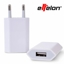 2017 Travel USB Charger For HUAWEI Charger + usb Cable for HUAWEI P6 / P8 Lite /P7 / Mate 7/ Honor 6 and Tablet PC/P8
