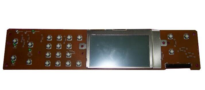 Panneau de contrôle assemblée Pour Canon MF 215 214 216 217 225 226 227 229 MF215 MF214 MF216 MF217 MF225 MF226 MF227 MF229 FM1-J975