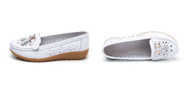 AH 5989-1-2018 Summer Women Flats Shoes-5