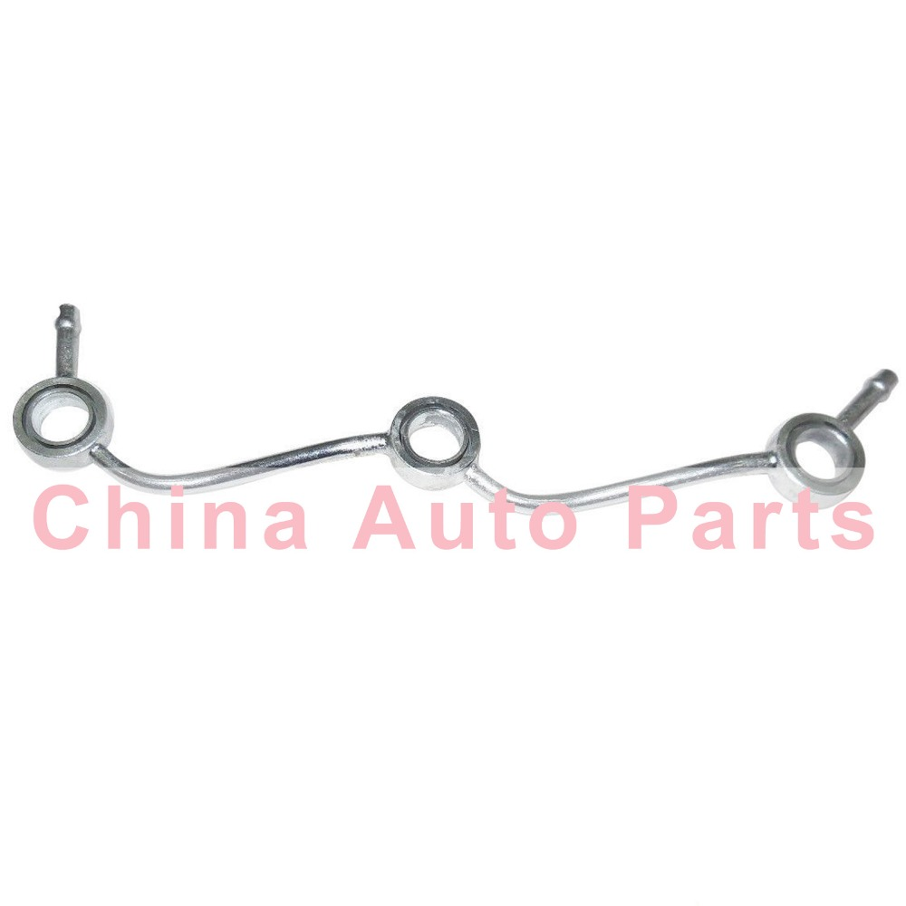 Over Flow Pipe Assy for Kubota D902 Engine-in Fuel