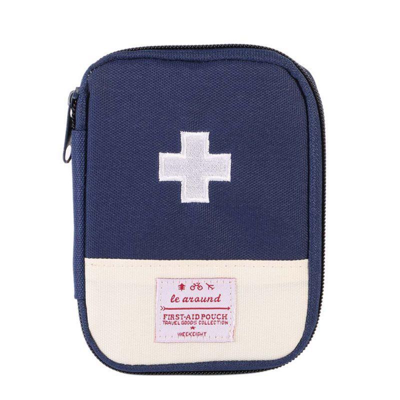 Outdoor First Aid Emergency Medical Kit Survival Bag Wrap Gear Hunt Travel Bag Small Medicine Kit Always Buy Good