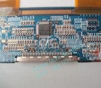 Oryginalny CPT 10.2 cal TFT LCD Ekran CLAA102NA01CW klasy A roczna gwarancja