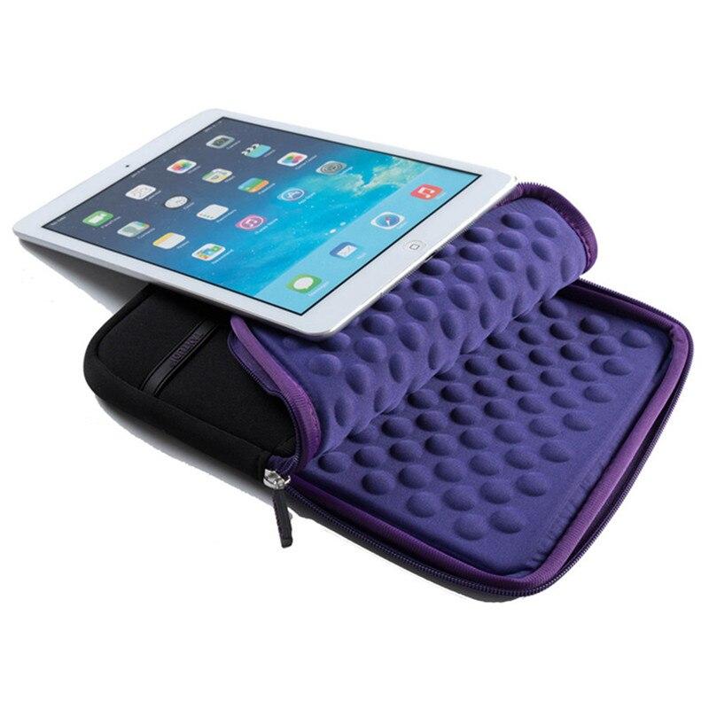 Para iPad 9.7 2017 2018 Estuche Funda a prueba de golpes para la - Accesorios para tablets - foto 4