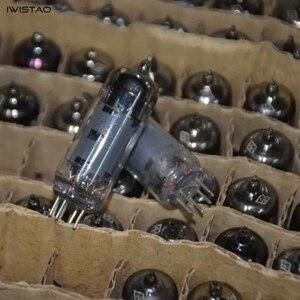 Image 2 - Ống chân không 6K4 Lớp Quân Sự cho Ống FM Radio Tuner Hàng Tồn Kho Sản Phẩm Độ Tin Cậy Cao Miễn Phí Free Shiping
