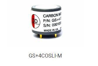 GS 4COSLI M Light Industrial 3 electrode CO sensor ideal for price sensitive applications