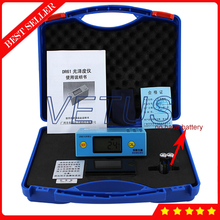 Cheapest prices DR61 60 Degree Portable Digital Gloss Meter With automatic continuous test functions