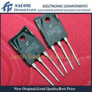 Frete Grátis 10Pcs SF25GZ51 F25GZ51 ou SF25JZ51 F25JZ51 TO-3PF 25A 400V/600V Potência Do Tiristor