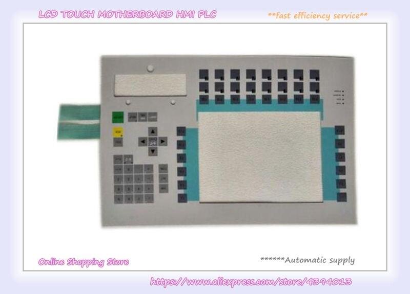 New original Keypad Membrane 6AV3637-1LL00-0FX1New original Keypad Membrane 6AV3637-1LL00-0FX1