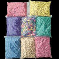 F Wholesale Backflow Incense Cones Bulk Sale Sandalwood Rose Lavender Cone Incenses 100g/ 200g/ 500g /1000g Buddha Supplies